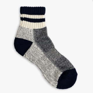 Socks Outdoor Navy